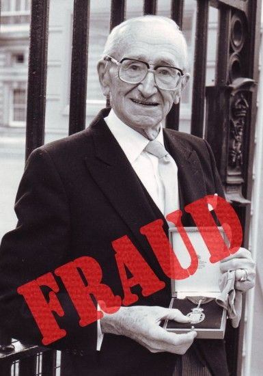 hayek nobel fraud